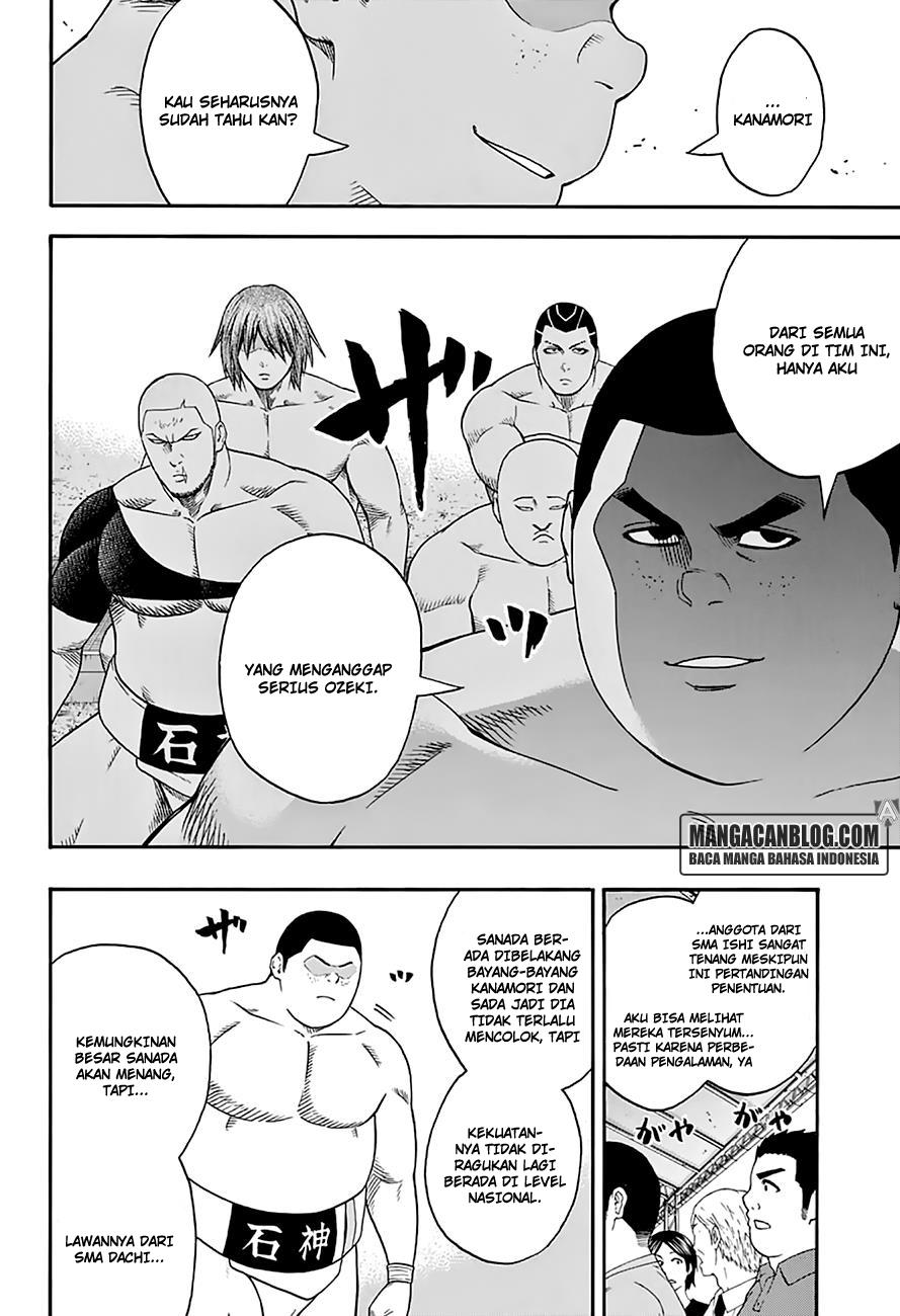 Dilarang COPAS - situs resmi www.mangacanblog.com - Komik hinomaru zumou 060 - chapter 60 61 Indonesia hinomaru zumou 060 - chapter 60 Terbaru 4|Baca Manga Komik Indonesia|Mangacan