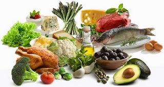 Kumpulan Makanan Yang Baik Untuk Menguatkan Jantung Lemah