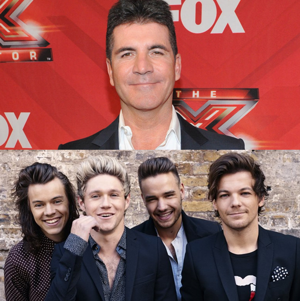 Simon Cowell no está seguro si One Direction regresará