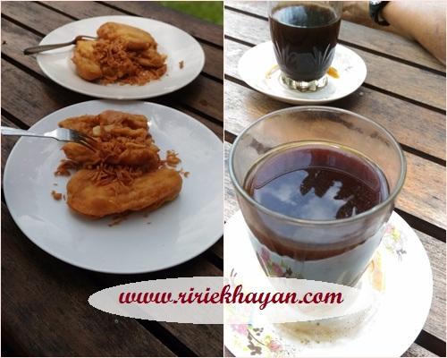 Wisata kuliner yang murah di Yogya