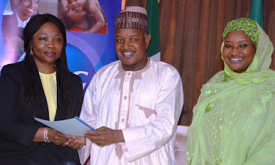 P&G Partners Kebbi State Government To Empower Women