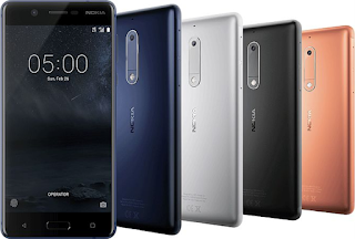 Nokia 5 Tutorial