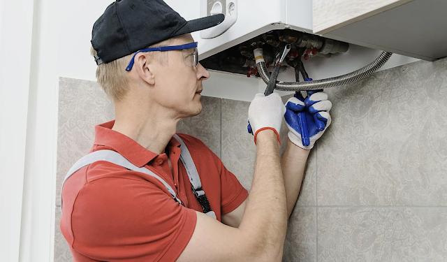 plumbing Newark CA