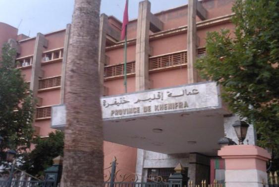 طواف المغرب للدراجات يفضح رداءة البنية الطرقية بإقليم خنيفرة