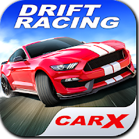 CarX Drift Racing 1.8.1 Apk + Data (MOD)