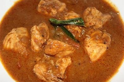 Fish Gassi – Tamil