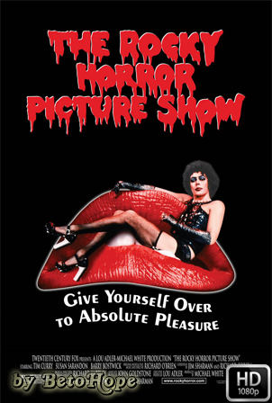 The Rocky Horror Picture Show (1975) [1080p] [Ingles Subtitulado] [MEGA]