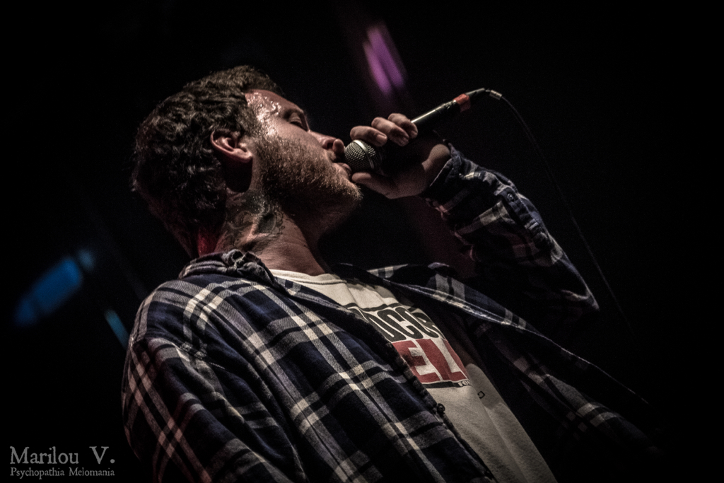 Jesse Barnett (Stick to your Guns)