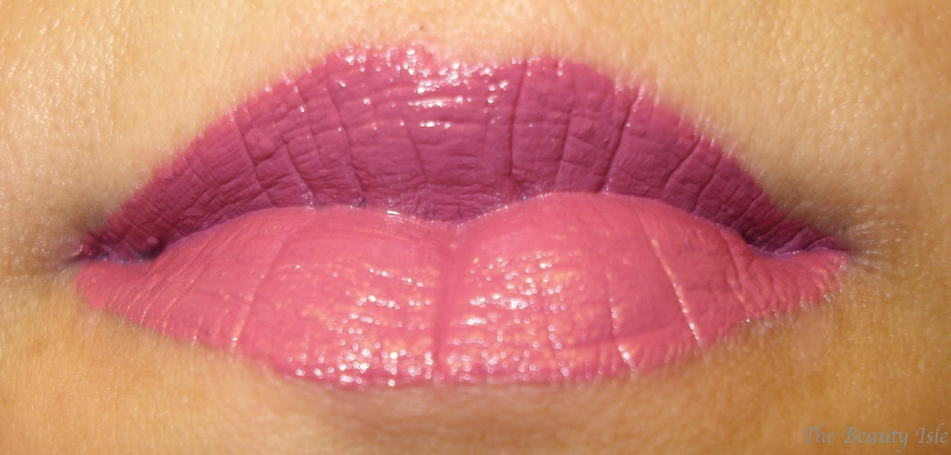 Too Faced Melted Fig Lipsticks