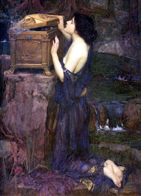 pandora-waterhouse