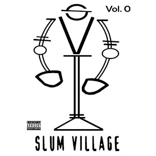 Slum Village - Slum Village Vol. 0 (2016) - Album Download, Itunes Cover, Official Cover, Album CD Cover Art, Tracklist