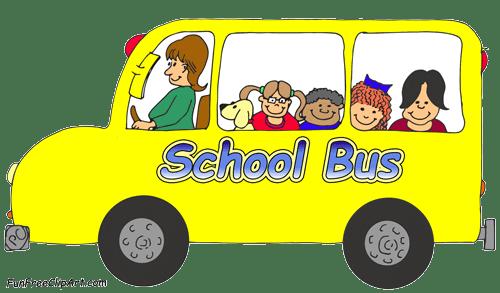 school bus driver clipart - photo #48