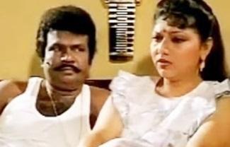 Tamil Funny Comedy Scenes
