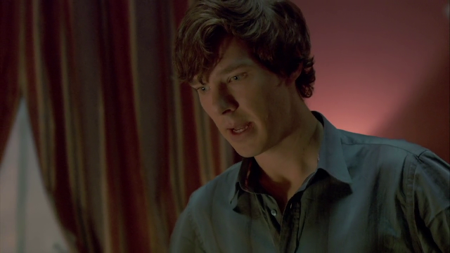 Sherlock Season 1 Complete [English-DD5.1] 720p BluRay ESubs Download