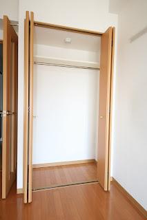 徳島 徳島大学 常三島 CELEB中徳島 一人暮らし 収納 クローゼット