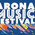 Intervista con Alessandro Travi. Arona Music Festival, Parco della Rocca Borromea, Arona (No)