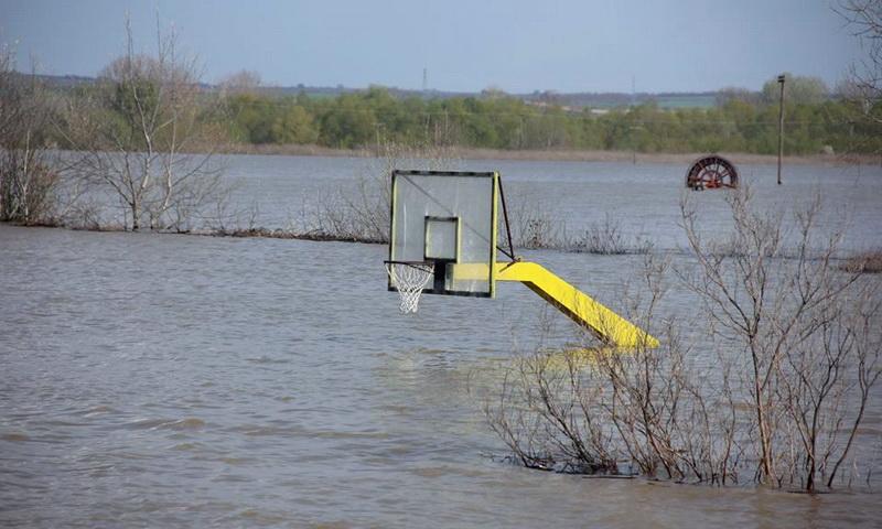 Οι πλημμύρες στον Έβρο, ίδια κατάσταση εδώ και 60 χρόνια