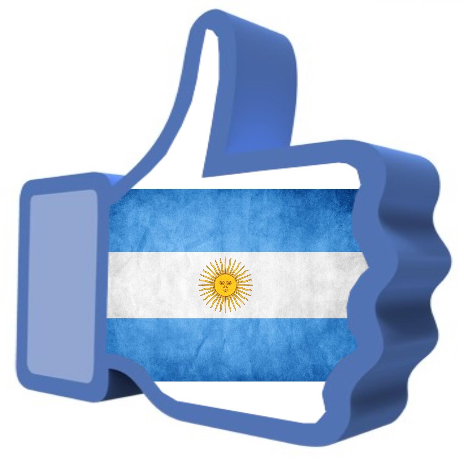 Argentina me gusta
