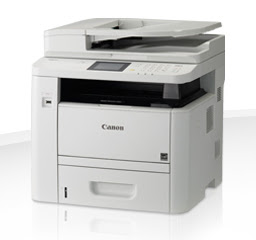x printer is versatile plenty to stimulate all your impress jobs Canon i-SENSYS MF418x Driver Download