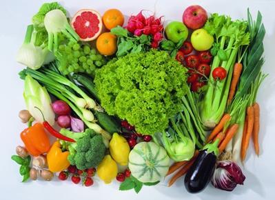 Manfaat Sayuran Sebagai Makanan Untuk Diet Sehat Alami