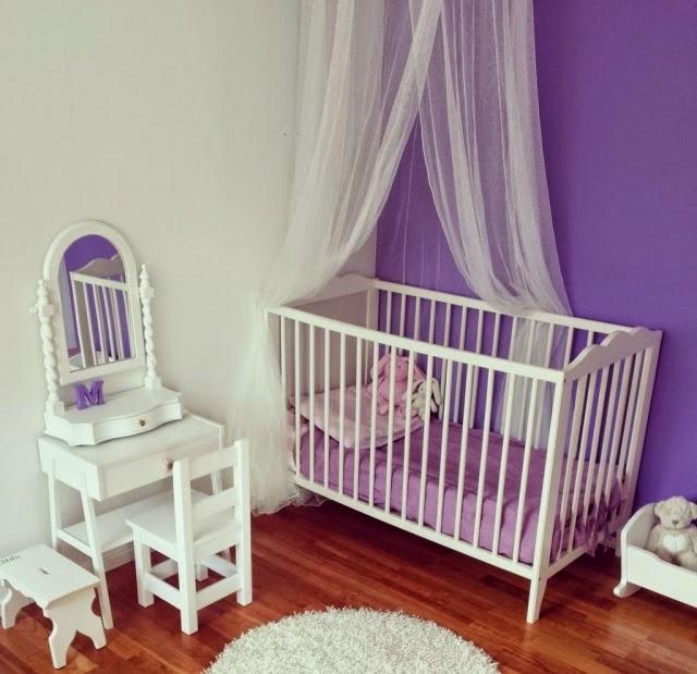decoración curto bebé