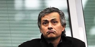 Terkini Mourinho Aku Ke Chelsea Hanya Melepas Rindu
