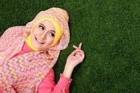 Manfaat Menggunakan Hijab
