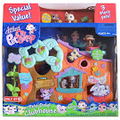 Littlest Pet Shop Large Playset Turtle (#545) Pet