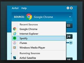 برنامج, حديث, ومتطور, لإرسال, وبث, الصوت, الى, أجهزة, مُتعددة, Airfoil