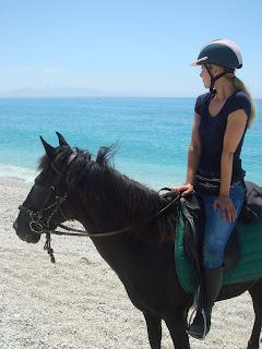 Albania, Riitta reissaa, Horsexplore