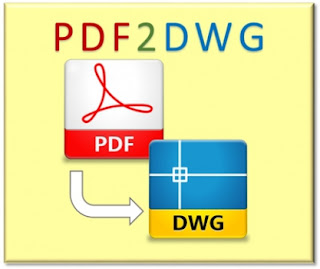 Download AutoDWG - Converter PDF to DWG FREE [Full Version] | LINK UPDATE 2020