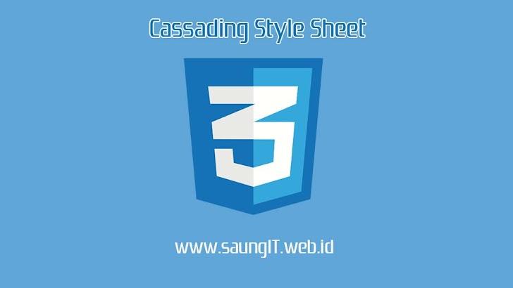Tutorial CSS #3 - Pengertian, Penggunaan serta Pemakaian Elemen Block dan Inline di dalam CSS