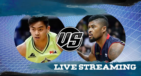 Livestream List: GlobalPort vs ROS July 12, 2018 PBA Commissioner's Cup
