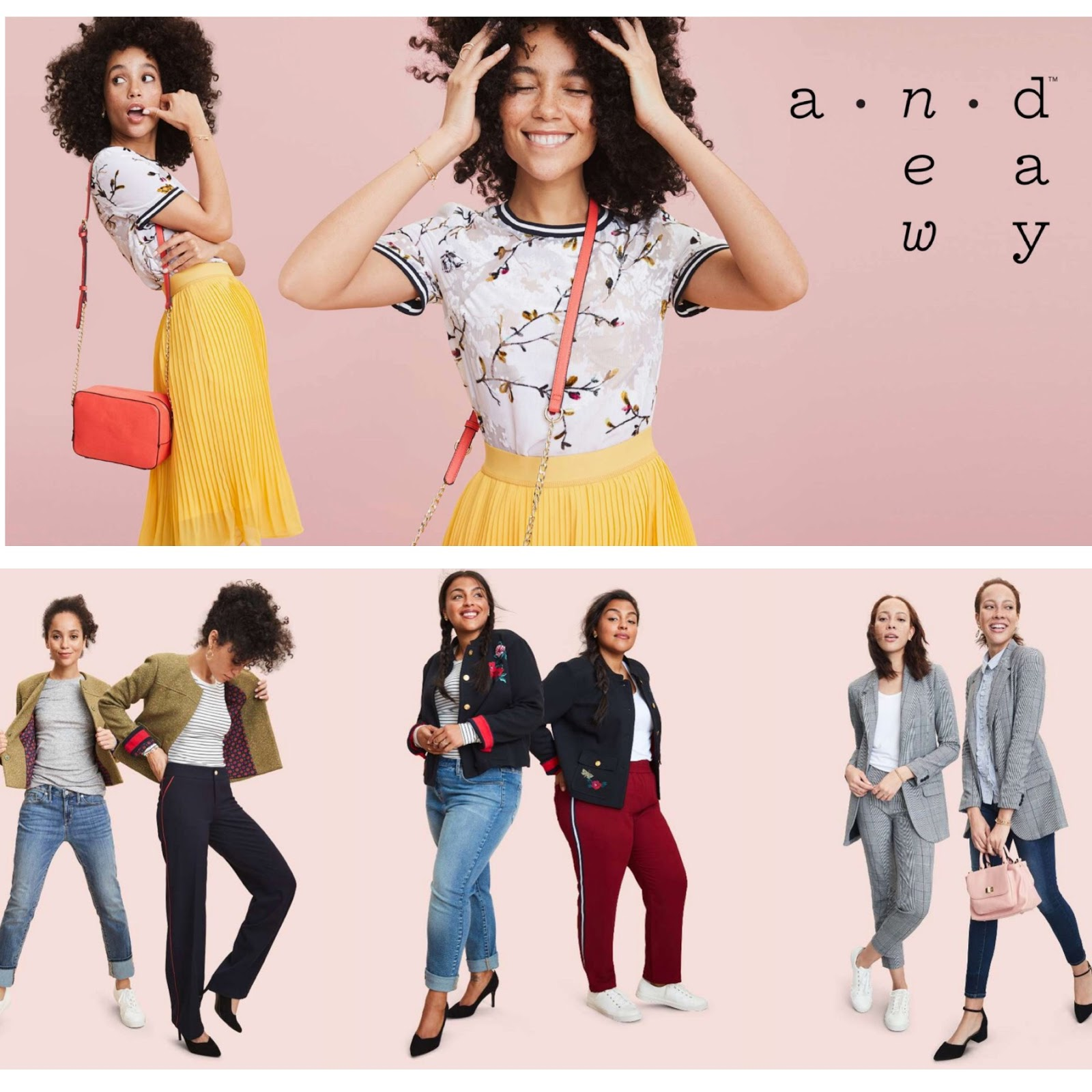 New Brands At Target: A New Day