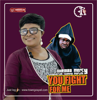 Ohemaa Mercy - You fight for Me (ft. Shasha Marley)
