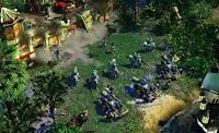 Legenda dari Game Empire Earth III PC, Coba Keseruanya