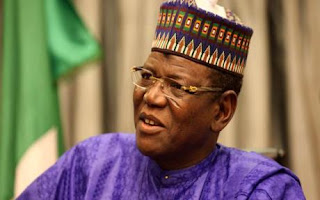 Buhari has nothing to offer Sule Lamido lamented