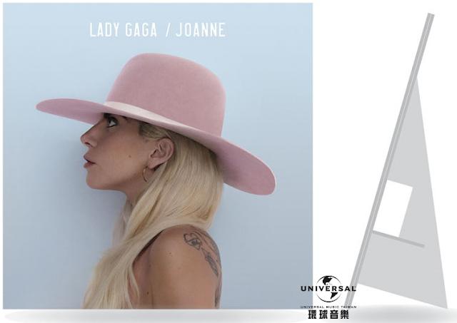 女神卡卡 Lady Gaga新專輯【喬安 Joanne】預購 哪裡買