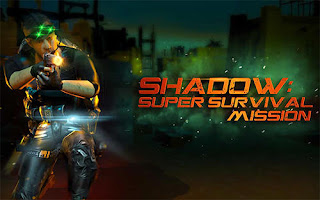 Shadow Super Survival Mission V1.2.1 MOD Apk\