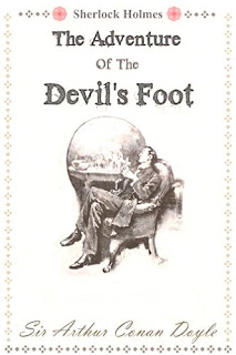 The Adventure of the Devil's foot pdf