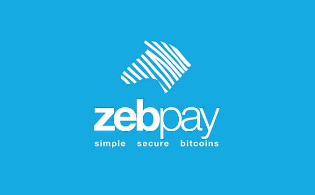 Zebpay app to buy and sell Bitcoin