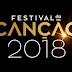 """Finalistas da segunda semi-final do """"Festival da Canção"""" 2018"""