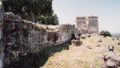 Παραμυθιά: Μέσω της κοινωφελούς εργασίας, η λειτουργία των αρχαιολογικών χώρων