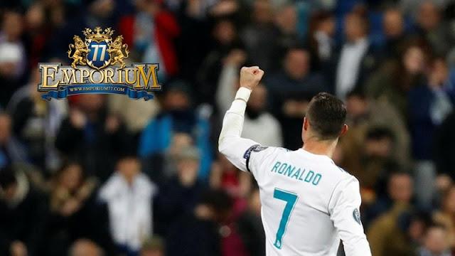 Ronaldo Lain Di La Liga Kurang, Namun Di Liga Champions Tajam.