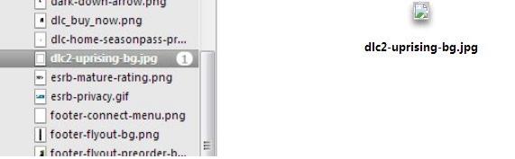CoD:BO2:第2弾DLCは「UPRISING(反乱)」か?! ゾンビマップの名称も流出