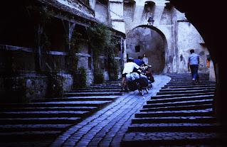 Cycle Tour across Europe
