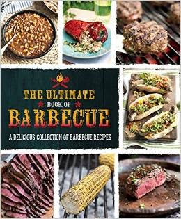 The Best Ever Barbecue Bookcover