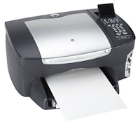 HP PSC 2510 Photosmart Printer Driver Mac