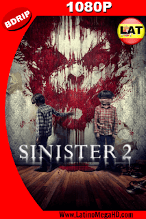 Sinister 2 (2015) BRRIP 1080p Dual Latino-Ingles HD