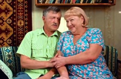 Популярний серіал переходить на українську мову